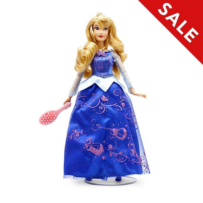 Disney Store Aurora Premium Doll with Light-Up Dress