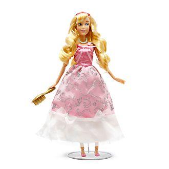 Muñeca exclusiva Cenicienta con vestido luminoso, Disney Store
