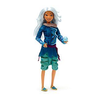 Disney Store Poupée Sisu forme humaine classique, Raya et le Dernier Ddragon