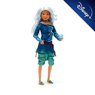Muñeca clásica Sisu en forma humana, Raya y el último dragón, Disney Store