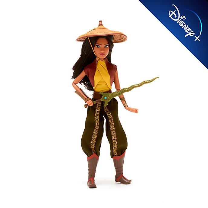 Bambola classica Raya, Raya e l'Ultimo Drago Disney Store