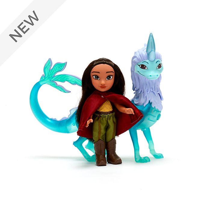 Jakks Raya and Sisu Toy Gift Set