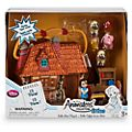 Disney Store Belle Micro Playset, Disney Animators' Collection Littles