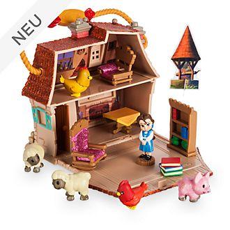 Disney Store - Disney Animators' Collection Littles - Belle - Mikro-Spielset