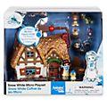 Disney Store Coffret de jeu Micro Blanche Neige, Animator Littles