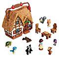 Disney Store - Disney Animators' Collection Littles - Schneewittchen - Mikro-Spielset