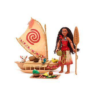 Disney Store - Vaiana - Story Moment Spielset