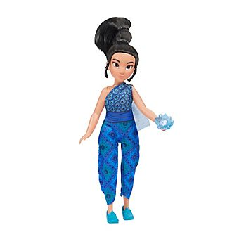 Hasbro Young Raya and Kumandra Flower Doll