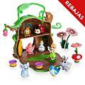 Animator Littles de Campanilla, mini set de juegos, Disney Store
