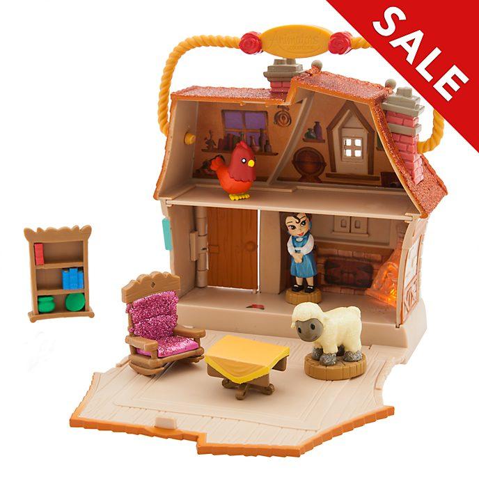 Disney Store - Belle Spielset - Disney Animators Collection Littles