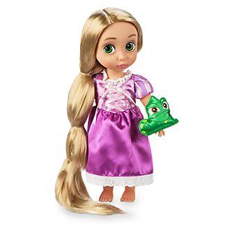 Disney Store - Disney Animators Collection - Rapunzel - Neu verföhnt - Rapunzel Puppe