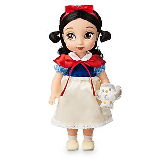 Disney Store Snow White Animator Doll