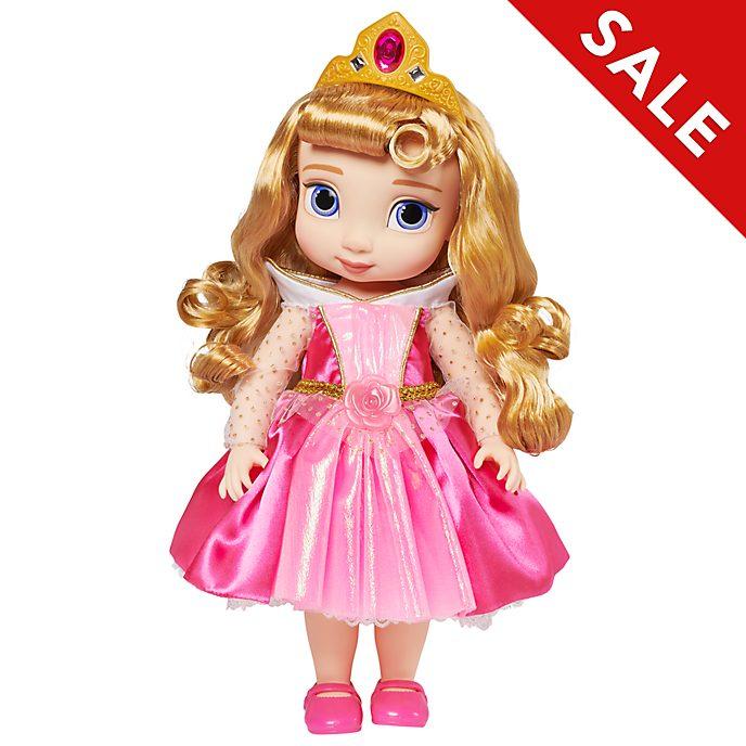 Disney Store - Disney Animators Collection - Aurora - Puppe in Sonderedition