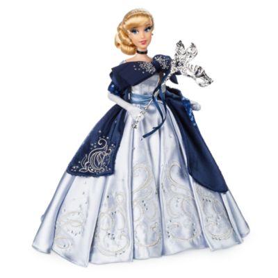 Bambola Cenerentola collezione Designer edizione limitata Disney