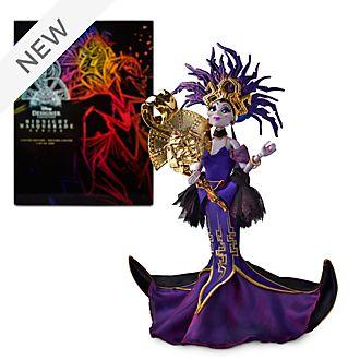 Disney Store Yzma Disney Designer Collection Limited Edition Doll