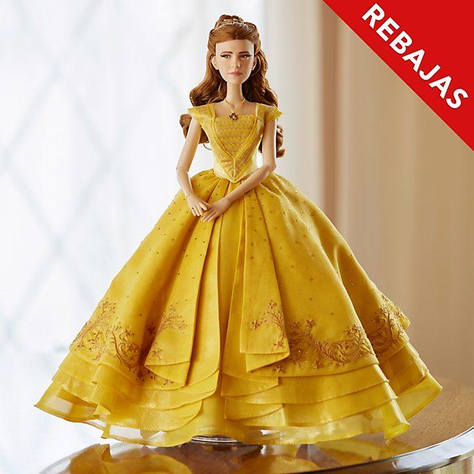 Muñeca edición limitada Bella, La Bella y la Bestia