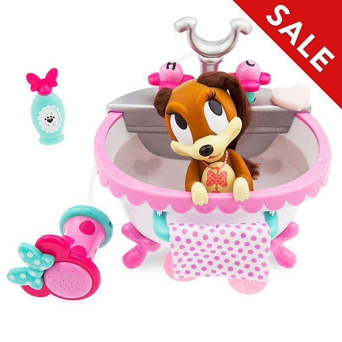 Disney Store - Minnie Maus - Haustier-Badeset