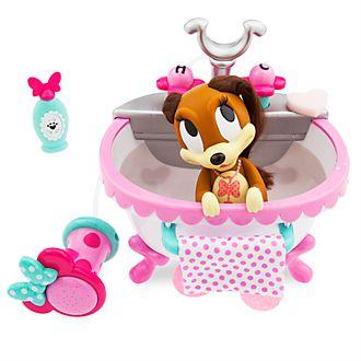 Set da bagno animali domestici Minni Disney Store