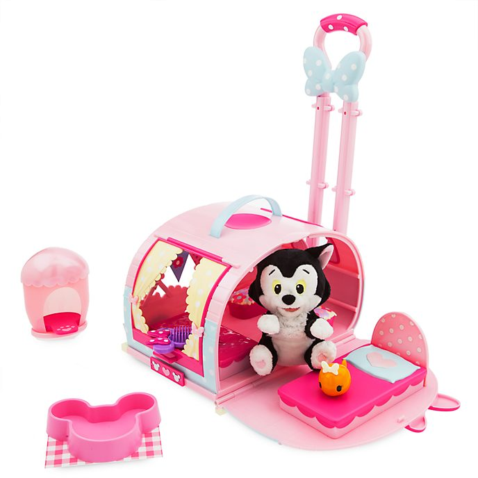 Disney Store Panier de transport Minnie