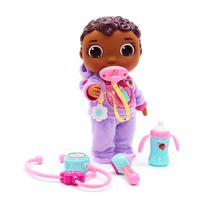 Disney Store - Doc McStuffins - Get Better Baby Cece Puppe