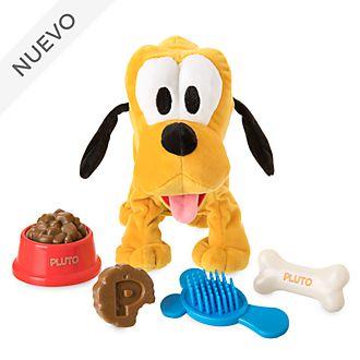 Peluche interactivo mediano Pluto, Disney Store