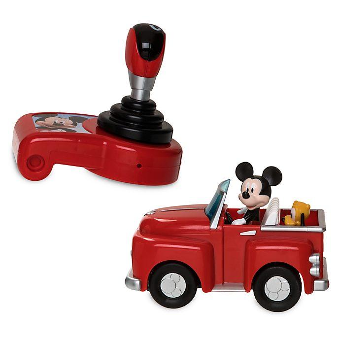 Coche teledirigido Mickey Mouse, Disney Store