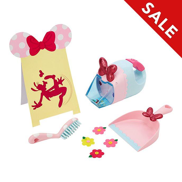 Disney Store - Minnie Maus - Reinigungs-Spielset