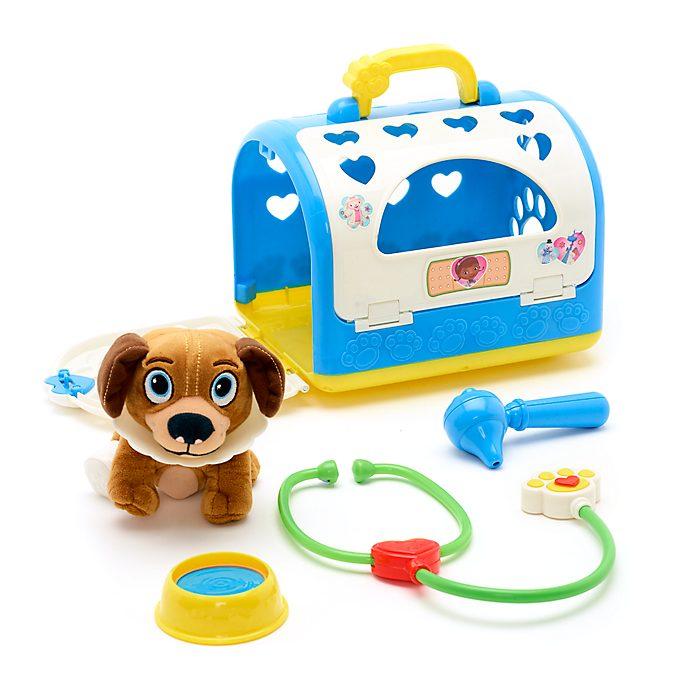 Trasportino per cagnolino Dottoressa Peluche Disney Store