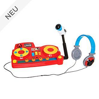 Disney Store - Micky Maus - DJ-Spielset