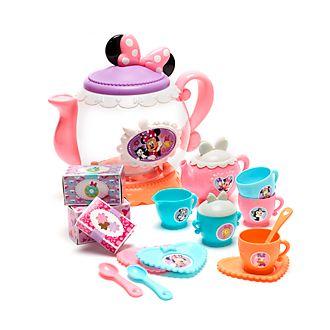 Service à thé Minnie Mouse