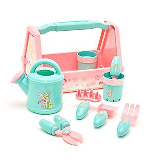 Disney Store Tinker Bell Gardening Playset