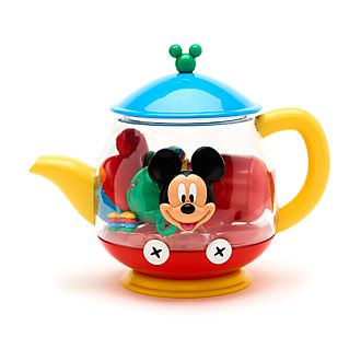 Set juego tetera Mickey Mouse, Disney Store