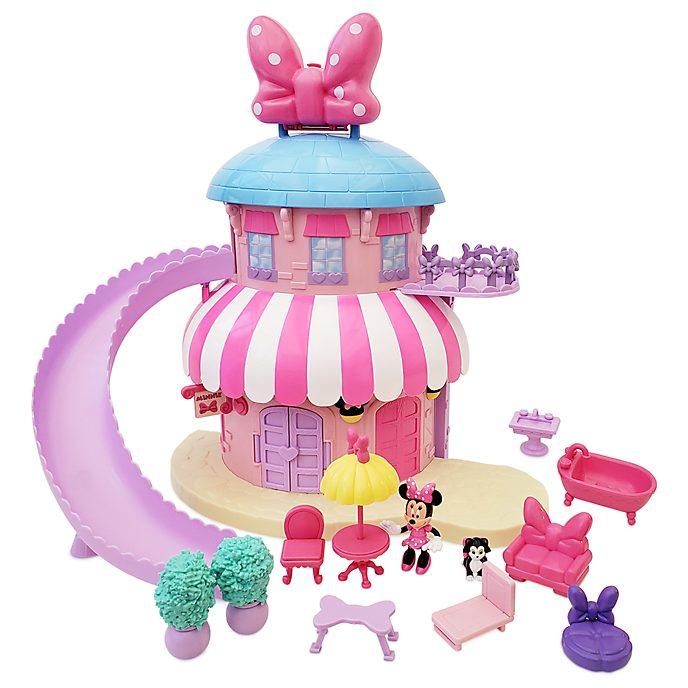 Disney Store Coffret Maison de Minnie