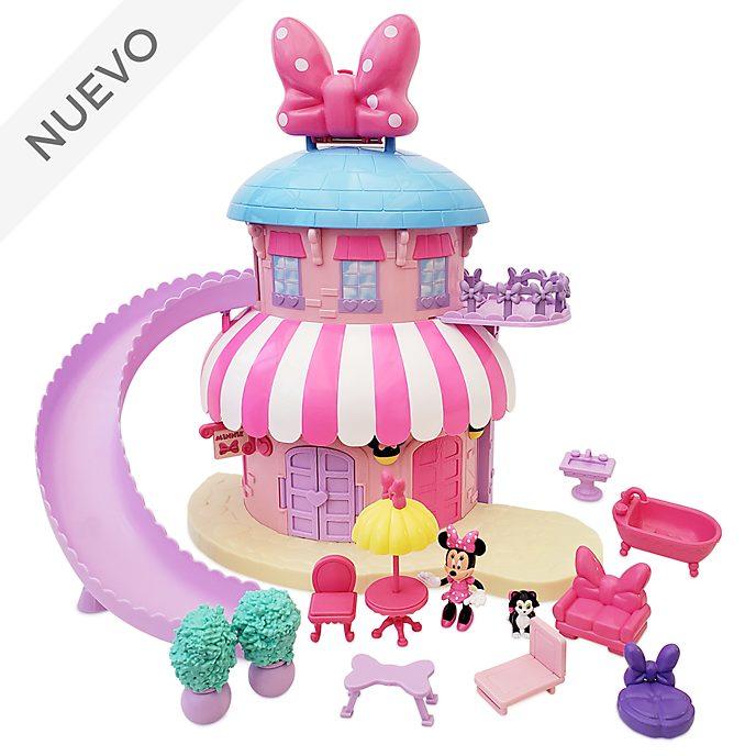 Set de juego de casa Minnie Mouse, Disney Store
