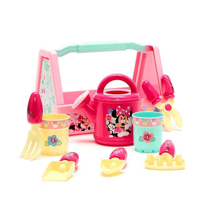 Disney Store Coffret Jardinage Minnie