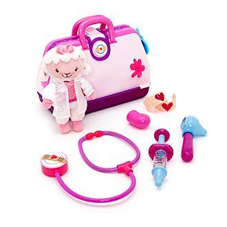 Hospital juguetes Doctora Juguetes con Lanitas, Disney Store