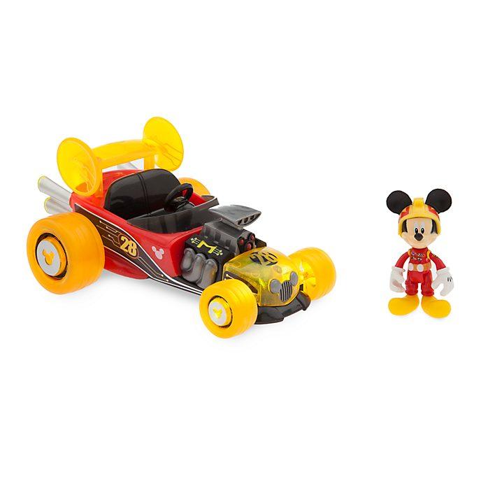 Automobilina a retrocarica Topolino Disney Store