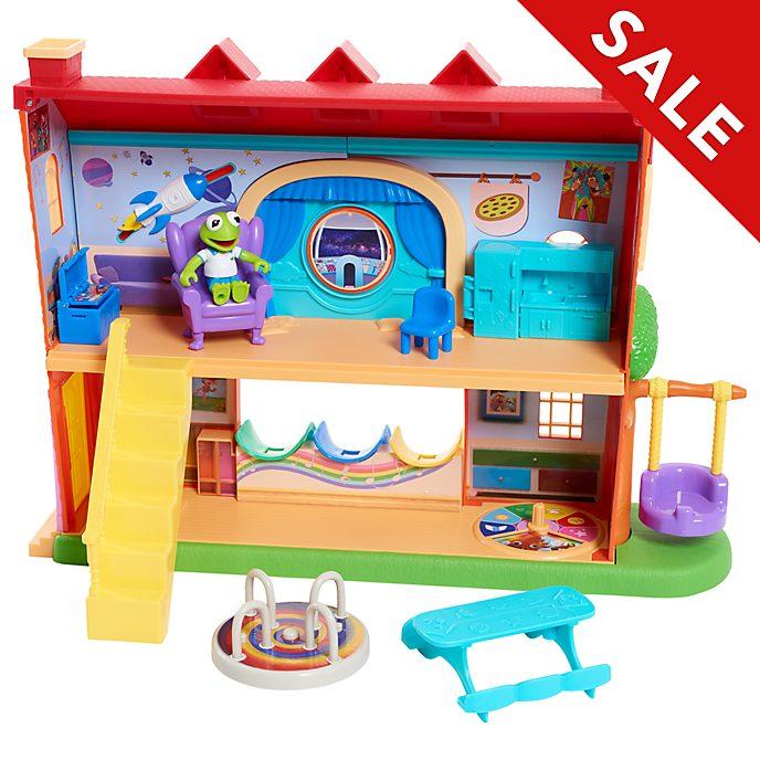 Muppet Babies - Schulhaus-Spielset