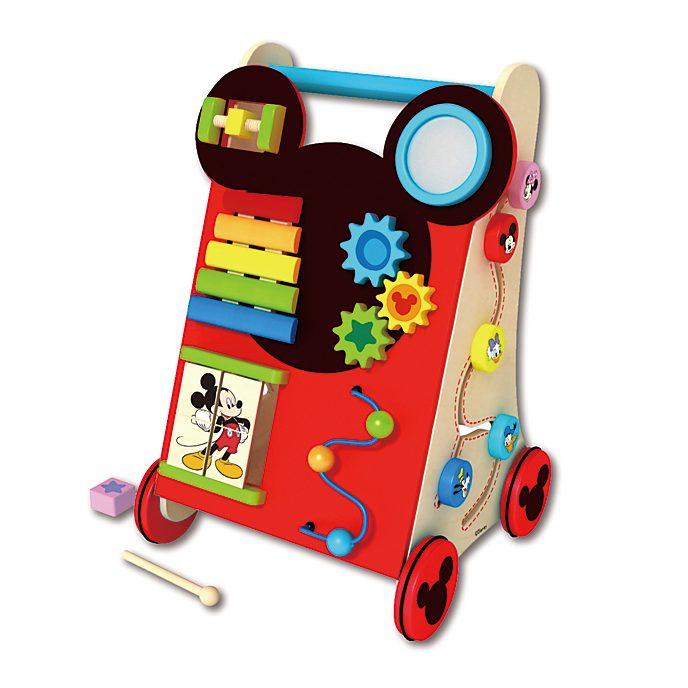 Micky Maus Holzspielzeug Holzylabyrinth Babyspielzeug Kinderholzspielzeug Mickey