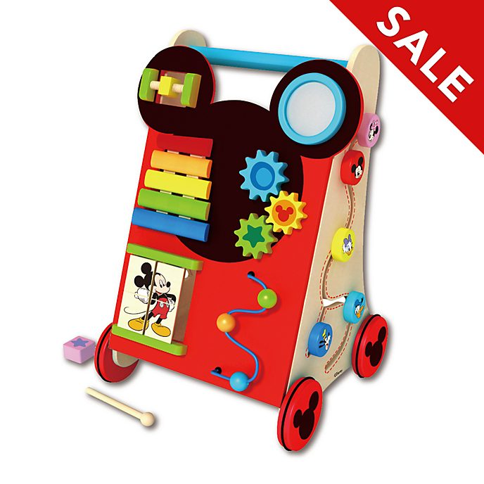 Be-Imex - Micky Maus - Lauflernwagen