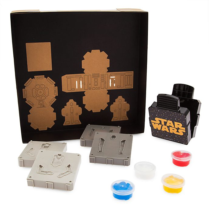 Kit creazione droide SPARK Disney Store