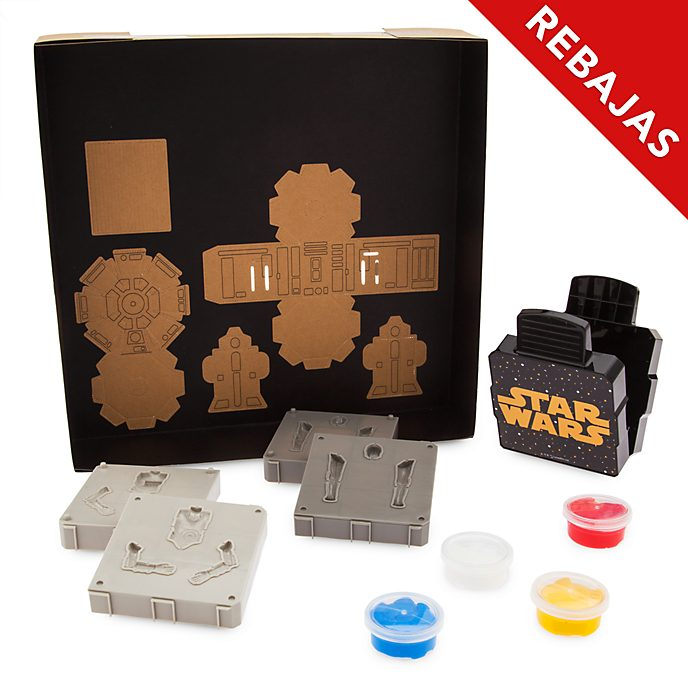 Kit de creación de droides SPARK, Disney Store