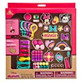 Disney Store - SPARK - Minnie Maus - Rucksackanhänger zum Selbstbasteln