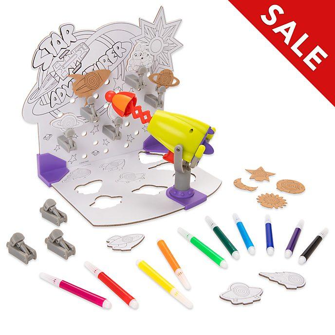 Disney Store - SPARK - Toy Story4 - Spielhallen-Bauset