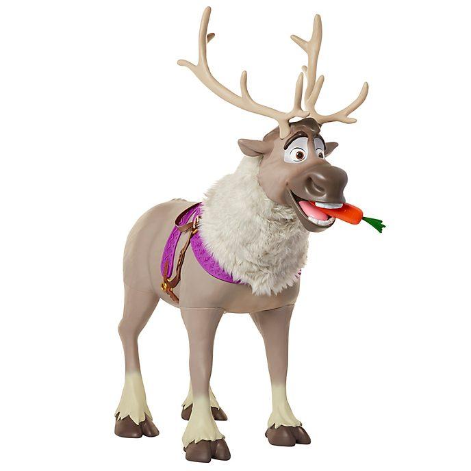 Gioco Playdate Jakks Sven Frozen 2: Il Segreto di Arendelle