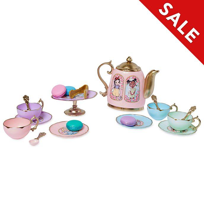 Disney Store - Disney Animators Collection - Tee-Spielset