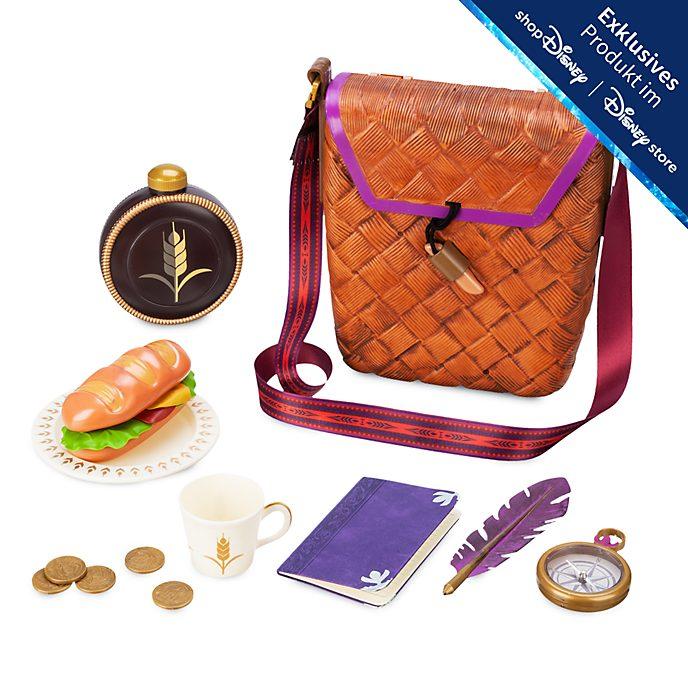 Disney Store - Die Eiskönigin2 - Anna - Reisetaschen-Spielset