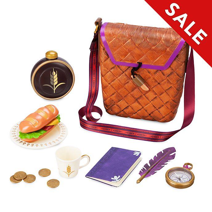 Disney Store Anna Travel Bag Playset, Frozen 2
