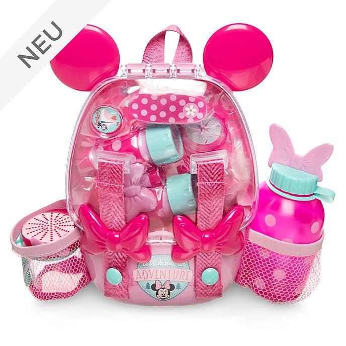 Disney Store - Minnie Maus - Forscher-Spielset