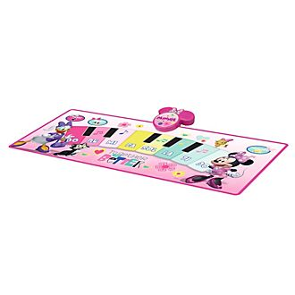 Jakks Minnie Mouse Electronic Music Mat